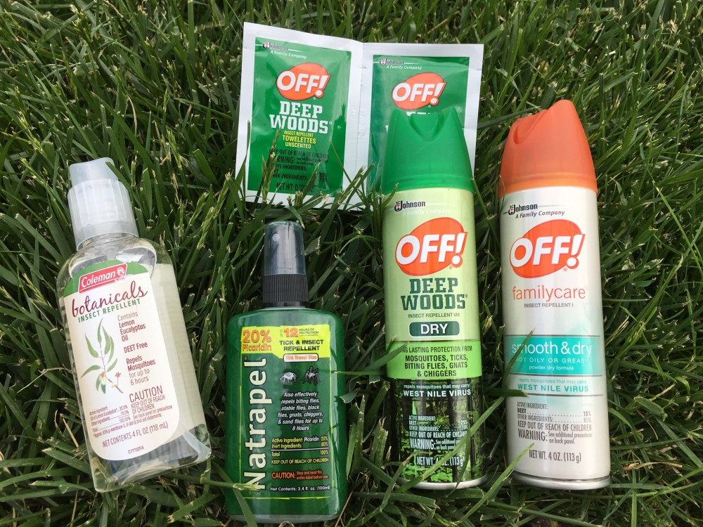 Insect Repellents (23)