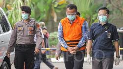 Kasus Suap Eksor Benih Lobster Tamparan Berat Bagi Presiden Joko Widodo