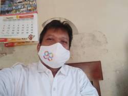Terapkan Protokol Kesehatan secara Ketat, Ketua KPU Grobogan Minta Pemilih tidak Takut Datang ke TPS