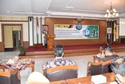 Seluruh Kades di Kabupaten Pekalongan Wajib Cermati Perubahan Postur ADD