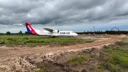 Blora Pesawat