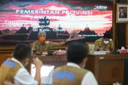 Antisipasi Terjadinya Gempa dan Tsunami di Wilayah Selatan, Gubernur Ganjar Siapkan Desa Tangguh Bencana