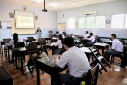 Digelar Bertahap, Sejumlah Wali Murid di Kota Semarang Masih Keberatan Pelaksanaan Pembelajaran Tatap Muka
