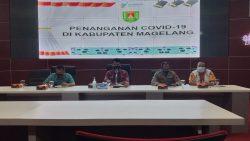 Tekan Penularan Covid-19, Seluruh Tempat Hiburan di Kabupaten Magelang Belum Boleh Beroperasi