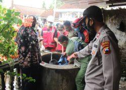 Berawal dari Bau Busuk Menyengat, Pemuda Asal Kebumen Ditemukan Tewas di Dasar Sumur