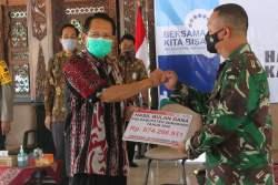 Sejak September 2020, Bulan Dana PMI Kabupaten Semarang Catatan Penerimaan Rp749.185.456