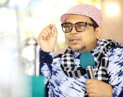 Ceramah Mengaku Bertemu Nabi Muhammad dalam Mimpi, Sekjen HRS Center Haikal Hassan Dilaporkan ke Polisi