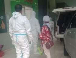 Balai Desa Gawan, Sragen Tutup 3 Hari Karena Sang Kades dan Istrinya Terpapar Covid-19