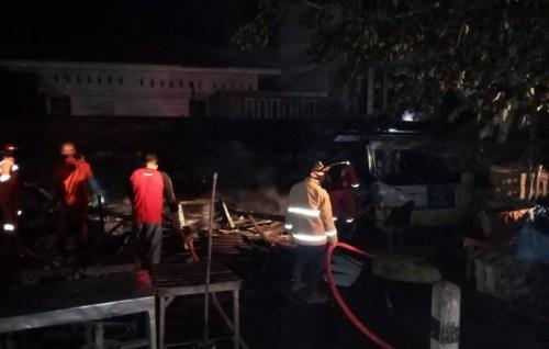 Foto kebakaran 2