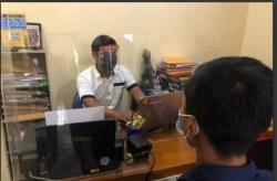 Nyolong HP dan Uang di Sukoharjo, Warga Nguntoronadi dan Ngadirojo Wonogiri Ini Akhirnya Dikukut Polisi