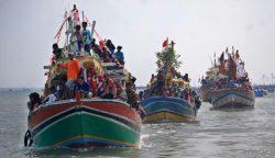 Tradisi Sedekah Laut Resmi Ditiadakan