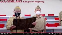 Adi Waryanto Tegaskan Bahwa WFH Bukan Berarti Libur
