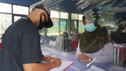 Pandemi Covid-19 Belum Mereda, Sejumlah Negara Belum Bisa Menerima Pekerja Migran dari Indonesia