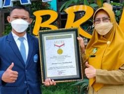 Selama Pandemi Covid-19, Siswa SMAN 1 Sragen Ini Raih 120 Penghargaan dan Pecahkan Rekor Muri