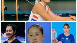 Inilah 10 Atlet Bulutangkis Perempuan yang Pancarkan Aura Kecantikan nan Anggun, Ternyata Ada yang dari Jawa Tengah