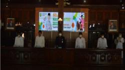 Peringatan Hari Santri Jadi Memomentum Membangun Semangat Berjihad Melawan Pandemi Covid-19