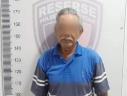 Perilaku Jorok Akibat Birahi yang Membara, Kakek Berusia 71 Tahun Tega Lakukan Pelecehan Seksual pada Anak Berusia 6 Tahun