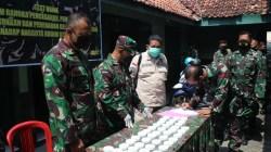 Sebanyak 45 Prajurit TNI AD Jalani Tes Urine Secara Acak untuk Ketahui Pakai Narkoba atau Tidak, Seperti ini Hasilnya