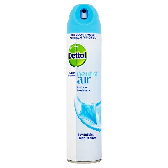 Air Freshener Glade