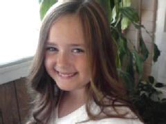 8 year old murder victim.
