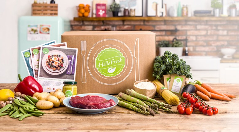 Hellofresh Weekly Meal Service Review