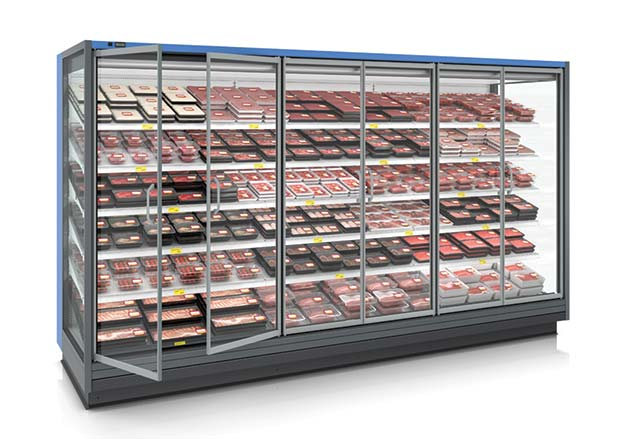 Monax-Eco-remote-refrigerated-multideck-with-glass-doors