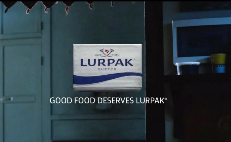 Lurpak – Game On, Cooks