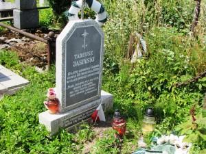 TadzikJasinskiGrob