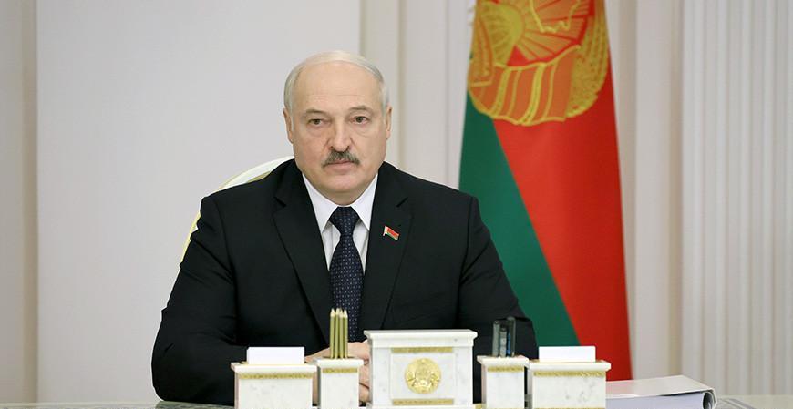 """""""Это сродни принятию новой Конституции"""". У Александра Лукашенко обсуждают корректировку Кодекса об образовании"""