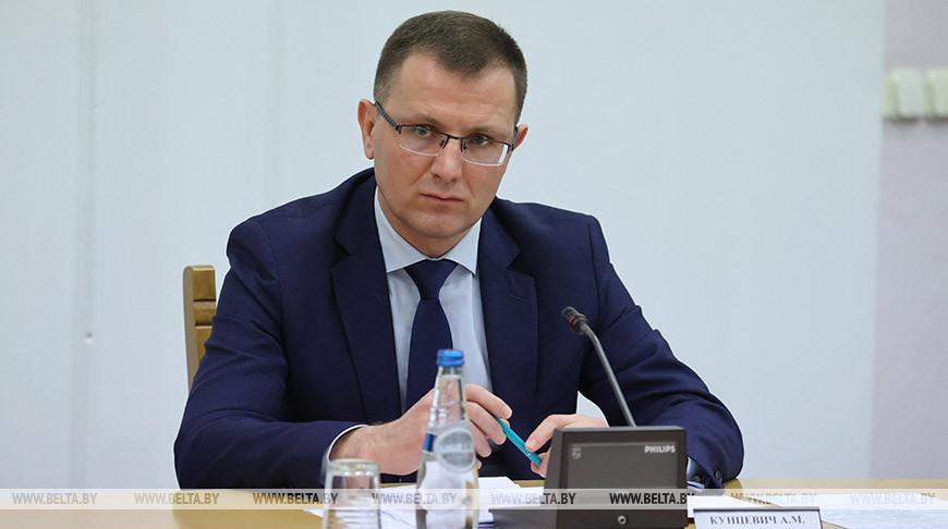 Андрей Кунцевич: основные сражения за Беларусь сегодня проходят не на улице, а в информационном поле