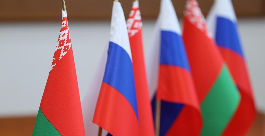 Александр Лукашенко - Владимиру Путину: главное - безопасность наших государств, этому надо все внимание уделять