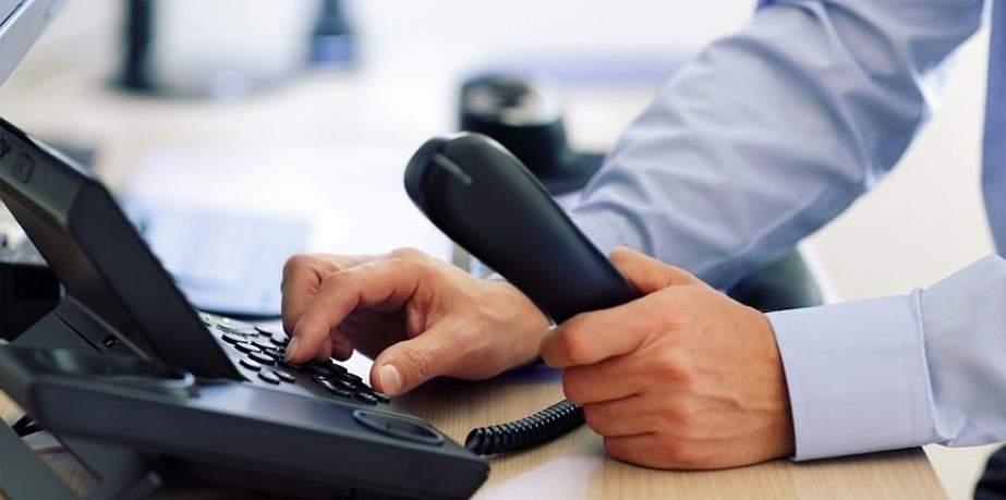 10 апреля пройдут прямые телефонные линии