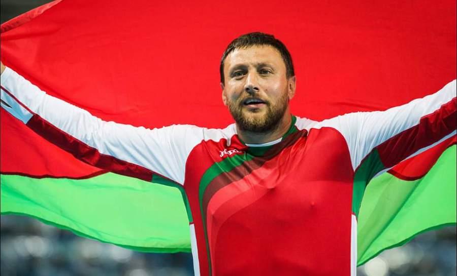 Капитан олимпийской сборной Иван Тихон: «Олимпиада – это высшая точка в спорте, и крепость духа – залог победы»