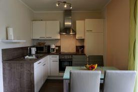 Gömitz Zuhause am Meer Ostsee Appartement 2 - 007