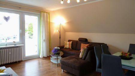 Gömitz Zuhause am Meer Ostsee Appartement 7 - 021