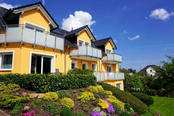 Gömitz Zuhause am Meer Ostsee Außenansicht Ferienanlage - 013