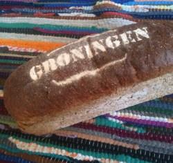 Gronings brood - Groene avonturen