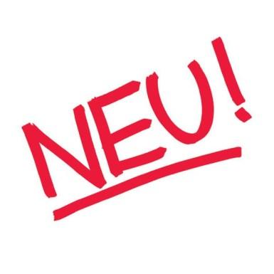 NEU!- Vinyl