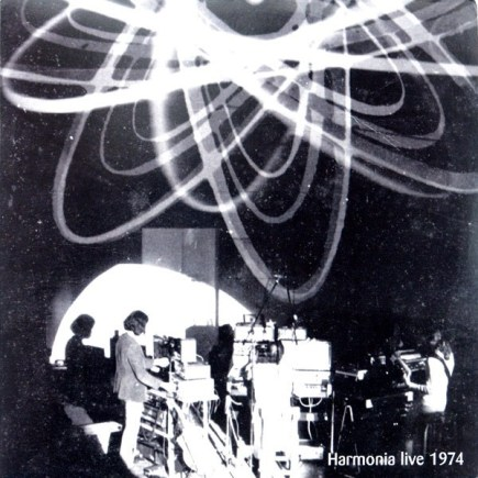 HARMONIA 'Live 1974' - Download