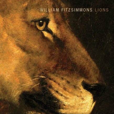 William Fitzsimmons - Lions - Download