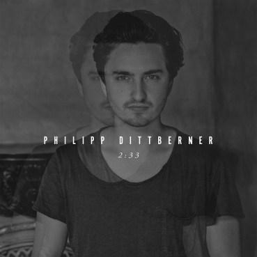 Album Cover, 2:33