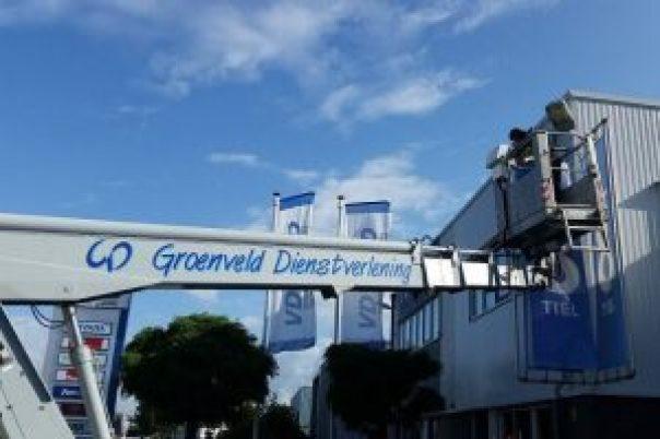 Groenveld 8