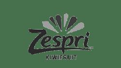 afbeelding van het logo Zespri