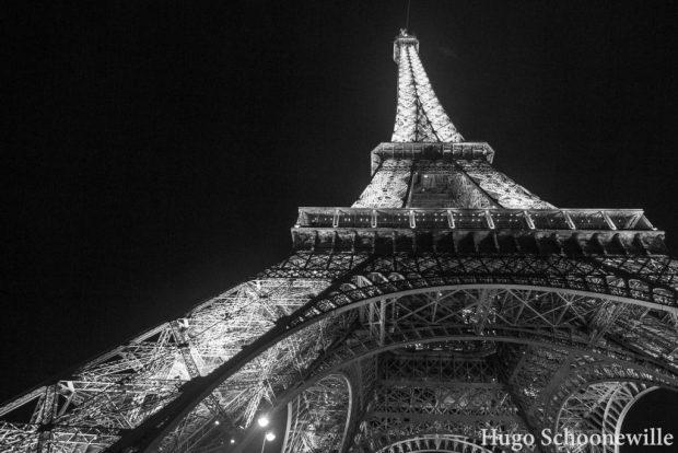 Eiffeltoren 2016