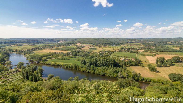 Domme Dordogne
