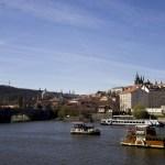Alles over de Burcht van Praag