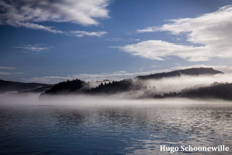Fjordencruise Bergen
