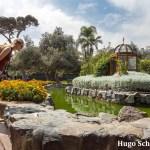 Reisdagboek #1: Aankomst en Lima
