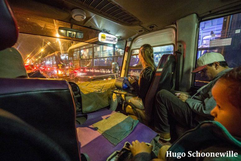 Bus Lima
