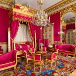 Het paleis van Compiègne